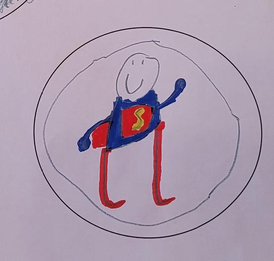 Kelahatussa superman