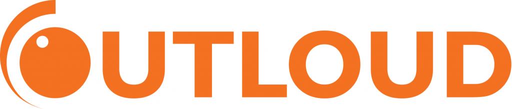 Outloudin logo
